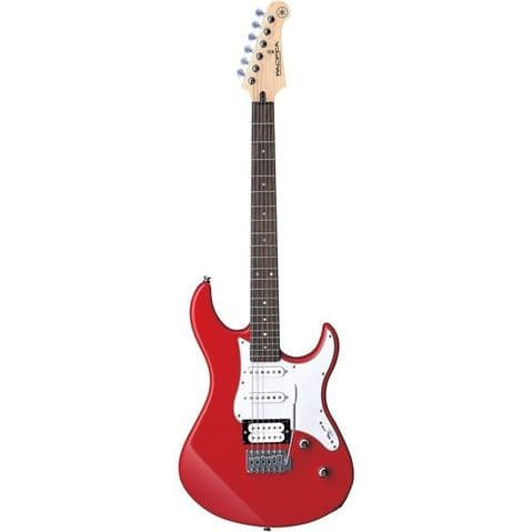 Yamaha Pacifica 112V Red